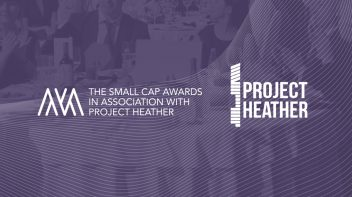 Project Heather and the Small Cap Network