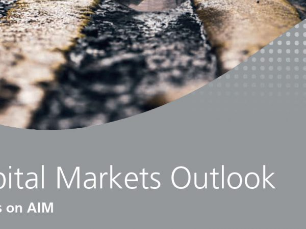 Capital Markets Outlook