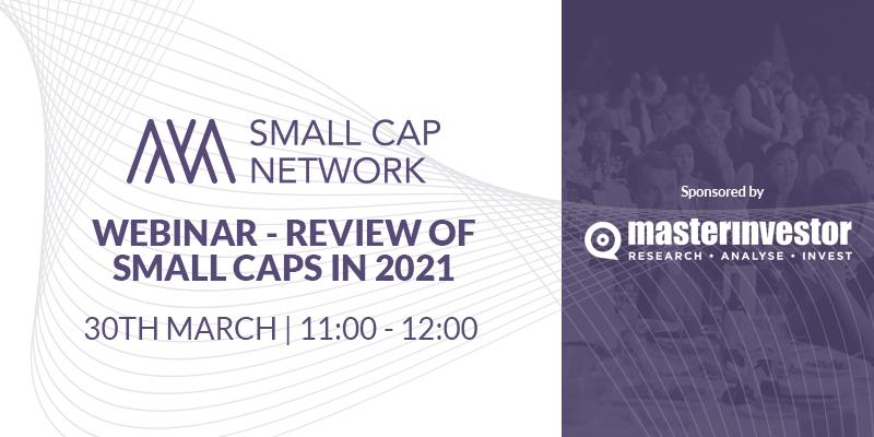Small Cap Network