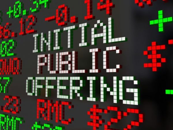 Profit from the latest small cap IPOs