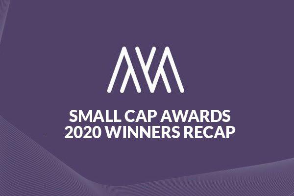2020 Award Winners Recap