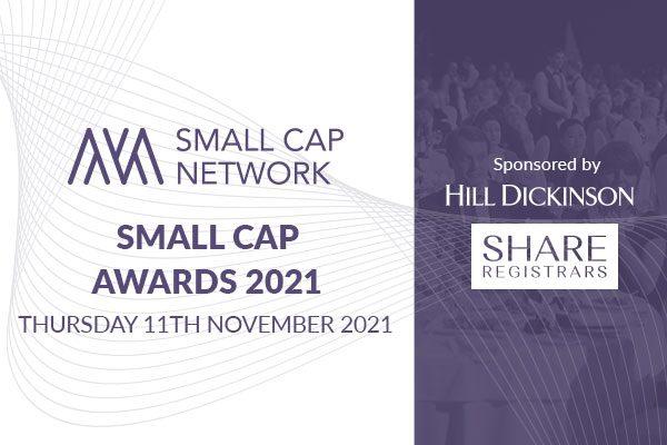 Small Cap Awards 2021