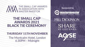 Share Registrar to sponsor the 2021 Awards