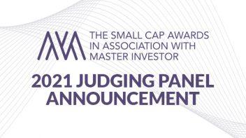 2021 Judging Panel Announcement