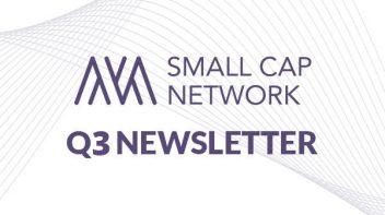 Small Cap Q3 Newsletter